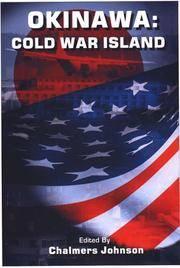 Okinawa: Cold War Island
