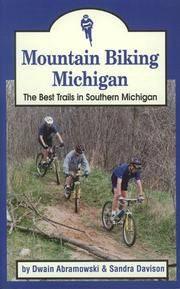Mountain Biking Michigan: Best Trails in Southern Michigan