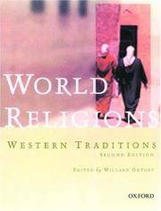 World Religions Western Tradition