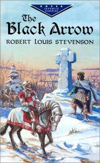 image of The Black Arrow (Dover Children's Evergreen Classics)