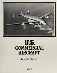 U.S. COMMERCIAL AIRCRAFT