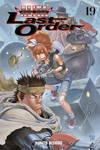 image of Battle Angel Alita: Last Order 19