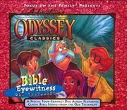 Bible Eyewitness Old Testament (Adventures in Odyssey Classics)
