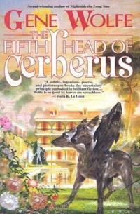The Fifth Head Of Cerberus