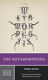 The Metamorphosis (Norton Critical Editions)
