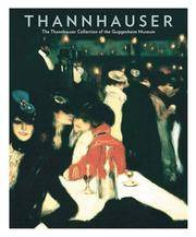 Thannhauser: The Thannhauser Collection of the Guggenheim Museum