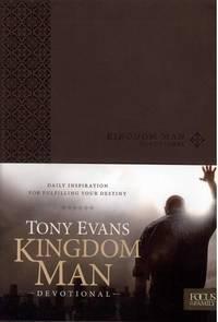Kingdom Man Devotional
