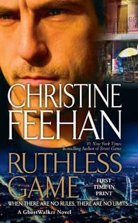 Ruthless Game (GhostWalker Novel, A)