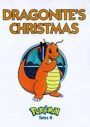 Pokemon Tales, Volume 8: Dragonite's Christmas
