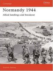 Normandy, 1944
