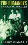 image of The Romanovs - The Final Chapter