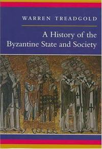 image of A History of the Byzantine State and Society