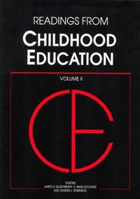 Readings from Childhood Education