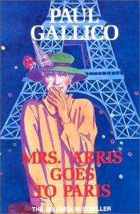 Mrs 'Arris Goes To Paris