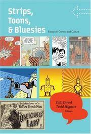 Strips, Toons, and Bluesies: Essays in Comics and Culture by  Gerald Early  Daniel Raeburn - Paperback - from Powell's Bookstores Chicago and Biblio.co.uk