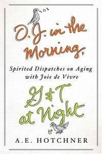 Oj In the Morning, GT At Night