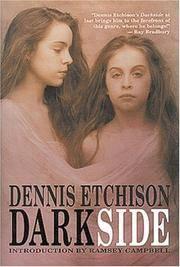 Darkside  --Signed--