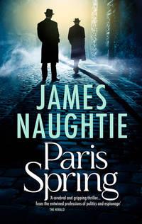 Paris Spring (Will Flemyng)