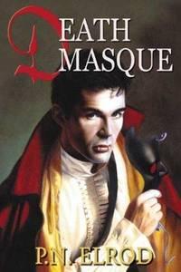 Death Masque (Jonathan Barrett, Gentleman Vampire)