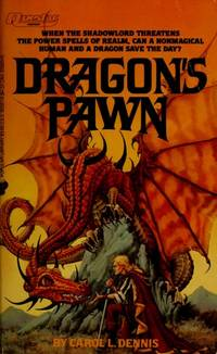 Queststar: Dragon's Pawn