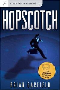 Hopscotch (Otto Penzler Presents - Winner of the Edgar Award for best novel)
