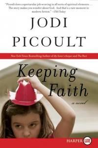 Keeping Faith Lp