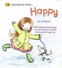 Happy (QED Everybody Feels)