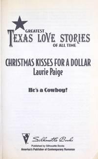Christmas Kisses for a Dollar