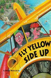Fly Yellow Side Up