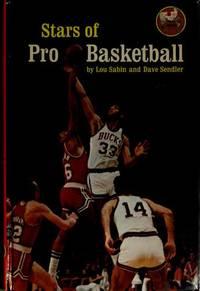 image of Stars of Pro Basketball [Pro Basketball Library 4]