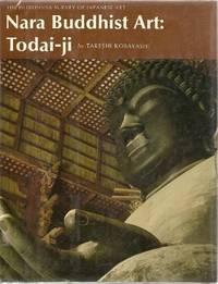 Nara Buddhist Art: Todai-ji. [1st English hardcover]. by  translator]  Richard L. - First Edition - 1975. - from Booktopia (SKU: 3051420)