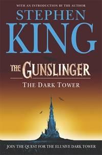 image of Dark Tower I: The Gunslinger: (Volume 1): Gunslinger v. 1
