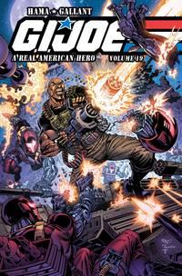 G.I. JOE: A Real American Hero, Vol. 19 (G.I. JOE RAH)