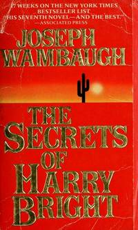 image of The Secrets of Harry Bright