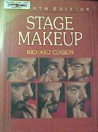 image of STAGE MAKEUP
