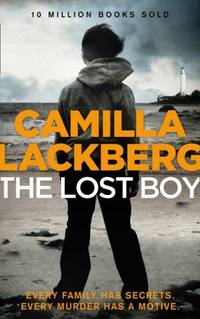 The Lost Boy: A Patrick Hedstrom and Erica Falck Mystery