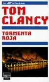 image of Tormenta roja