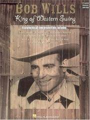 image of Bob Wills - King of Western Swing