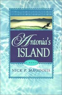 Antonia's Island  --Signed--