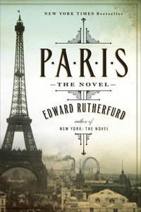 Paris, The Novel