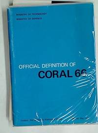 OFFICIAL DEFINITION OF CORAL 66