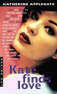 Kate Finds Love (Making Out #19)