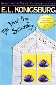 The View From SaturdayNewbery Summer