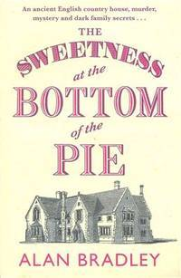 image of Sweetness At The Bottom Of The Pie
