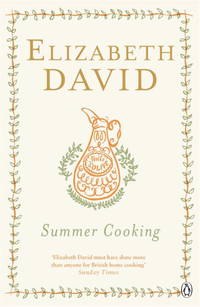 Summer Cooking (French Edition) by Elizabeth David - Paperback - 2011-07-07 - from Ergodebooks (SKU: SONG0241956218)