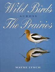 Wild Birds Across the Prairies