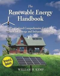 The Renewable Energy Handbook, Revised Edition