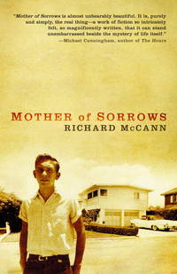 Mother of Sorrows (Vintage Contemporaries) by  Richard McCann - Paperback - 2006 - from KingChamp Books and Biblio.co.uk