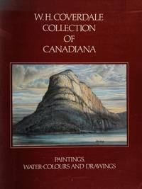 W.H. Coverdale collection of Canadiana: Paintings, water-colours, and drawings : (Manoir...