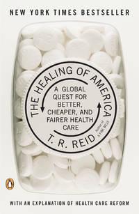 The Healing Of America